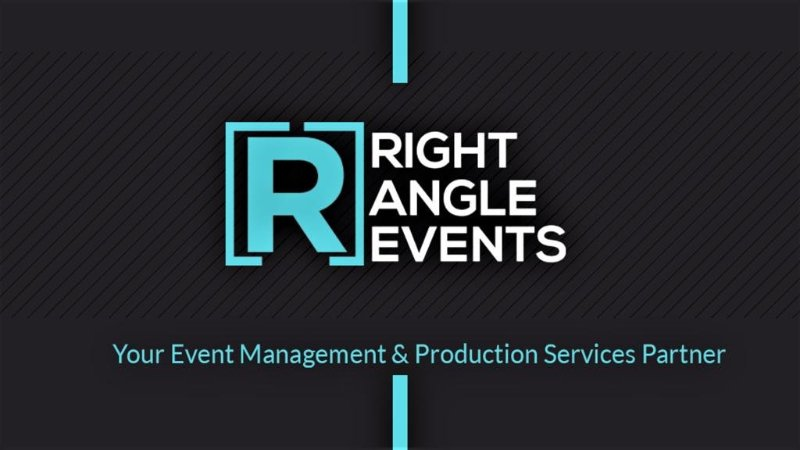 Right Angle Events logo