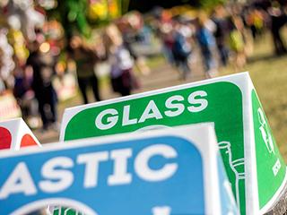 Glass Garbage